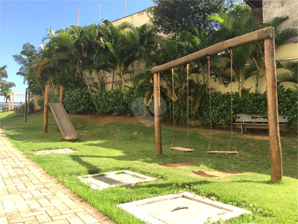 Venda Apartamento Campinas Vila Industrial REO387559 22