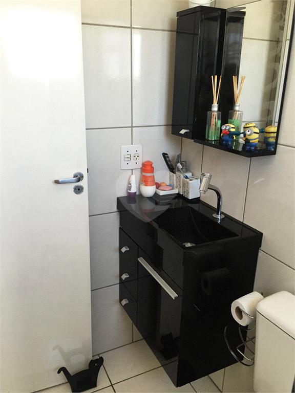 Venda Apartamento Campinas Vila Industrial REO387559 30
