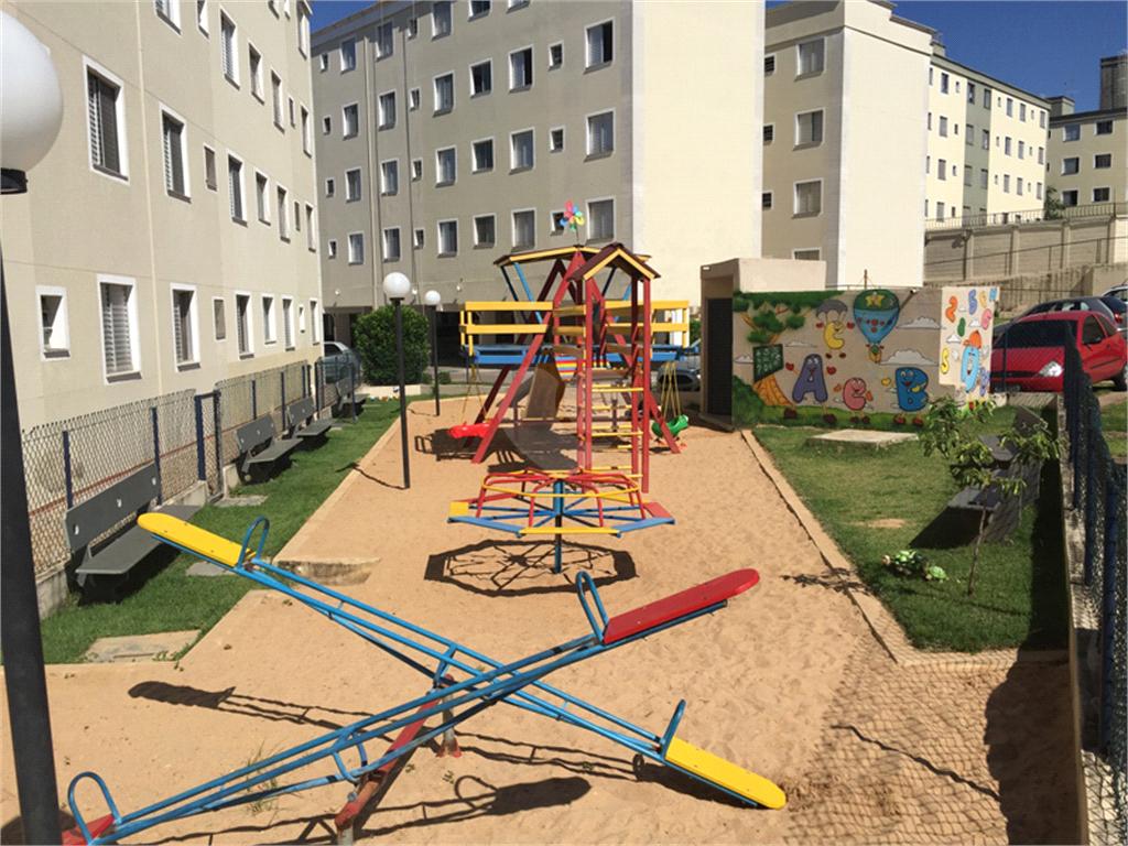 Venda Apartamento Campinas Vila Industrial REO387559 24