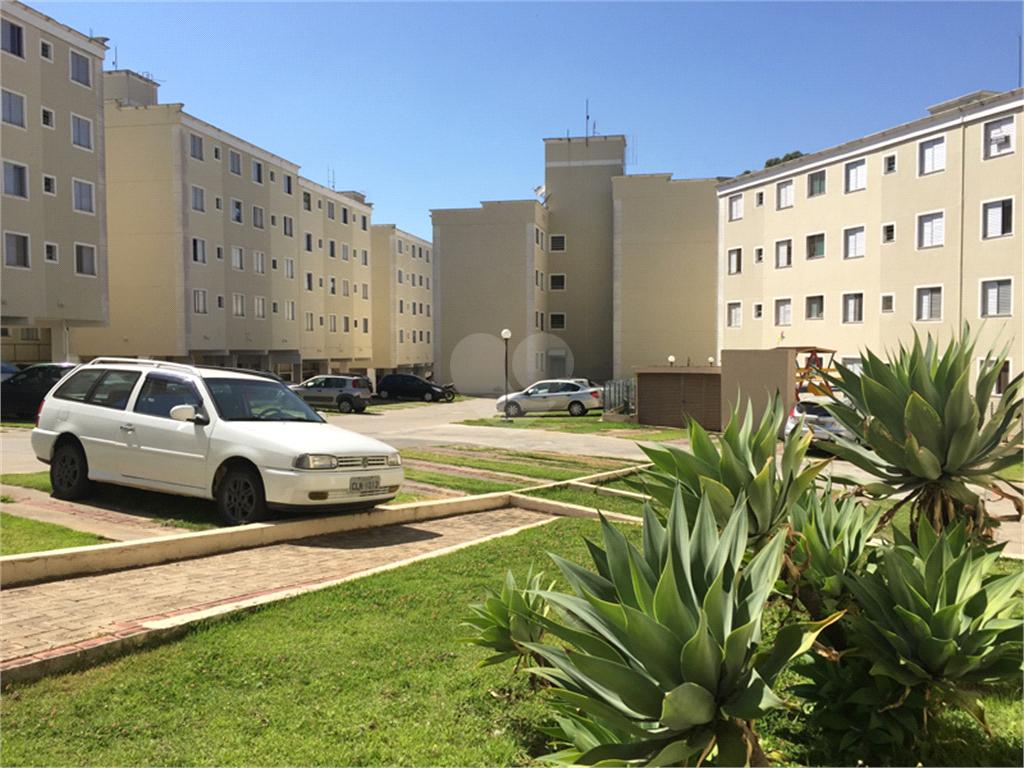 Venda Apartamento Campinas Vila Industrial REO387559 1