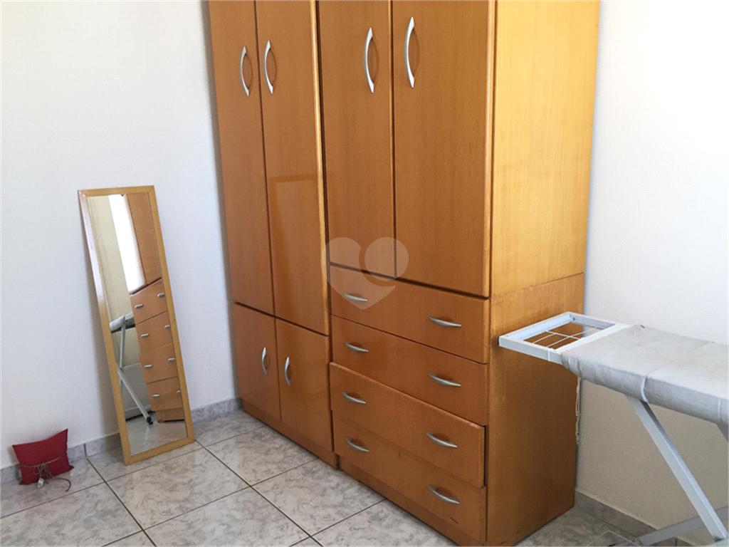 Venda Apartamento Campinas Vila Industrial REO387559 11