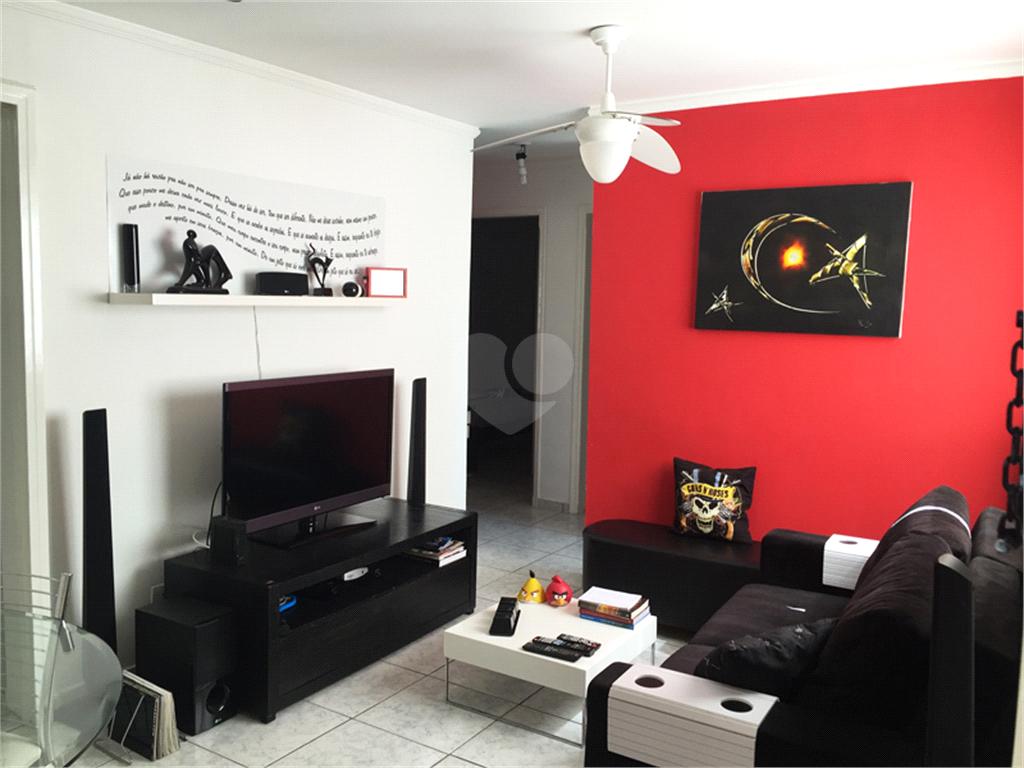 Venda Apartamento Campinas Vila Industrial REO387559 26