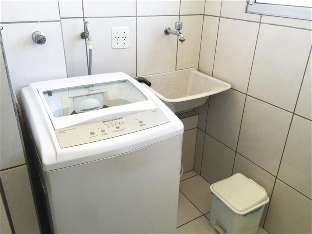 Venda Apartamento Campinas Vila Industrial REO387559 20