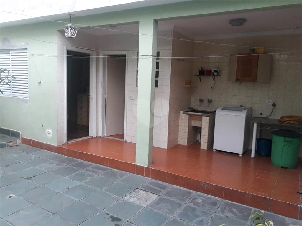 Venda Casa térrea São Paulo Vila Ede REO387650 39