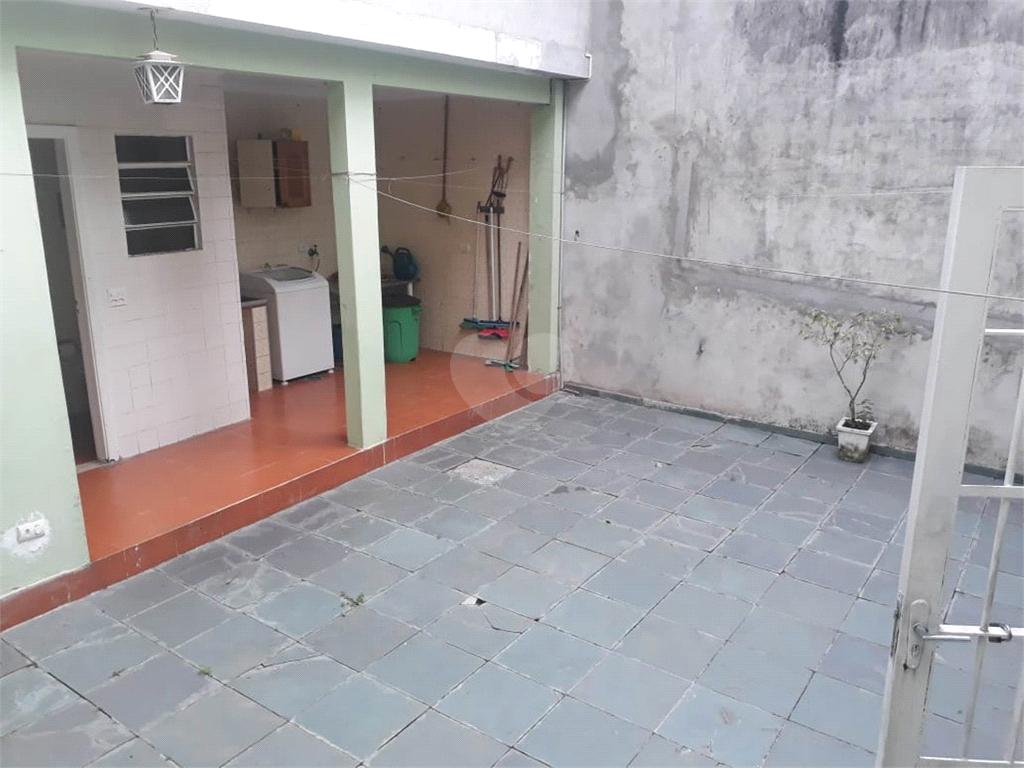 Venda Casa térrea São Paulo Vila Ede REO387650 43