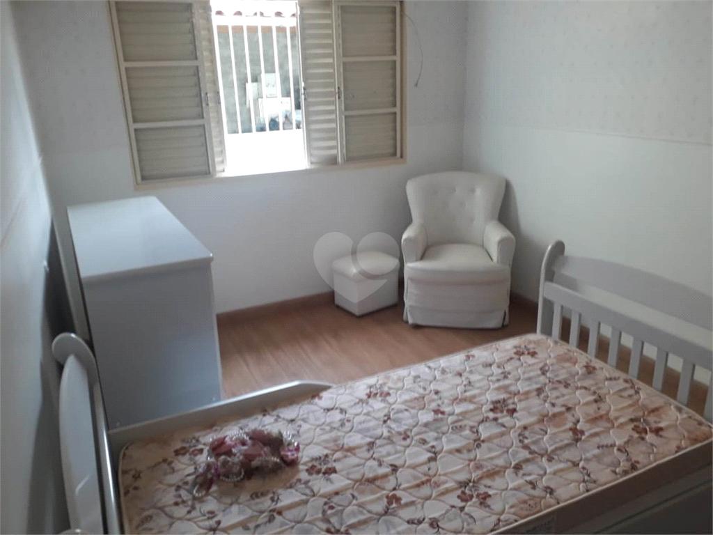 Venda Casa térrea São Paulo Vila Ede REO387650 23