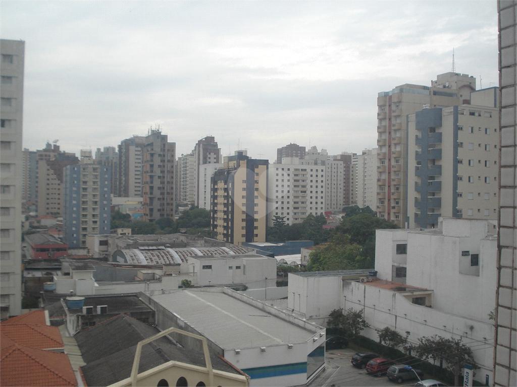Venda Apartamento São Caetano Do Sul Santo Antônio REO387818 1
