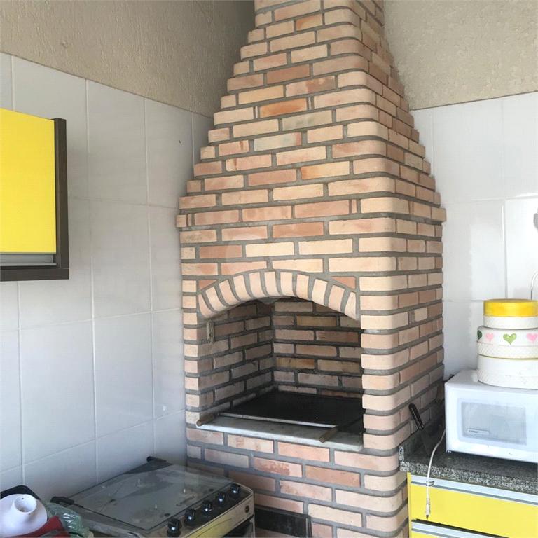 Venda Casa Mogi Das Cruzes Vila Nova Aparecida REO388191 9