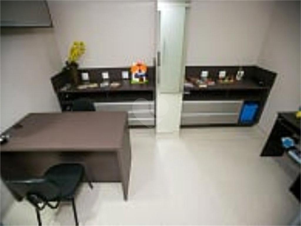 Venda Casa Santos Campo Grande REO388286 26