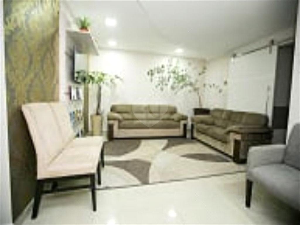 Venda Casa Santos Campo Grande REO388286 5