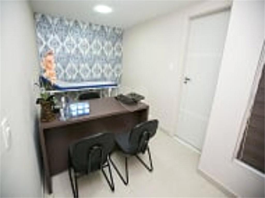 Venda Casa Santos Campo Grande REO388286 11