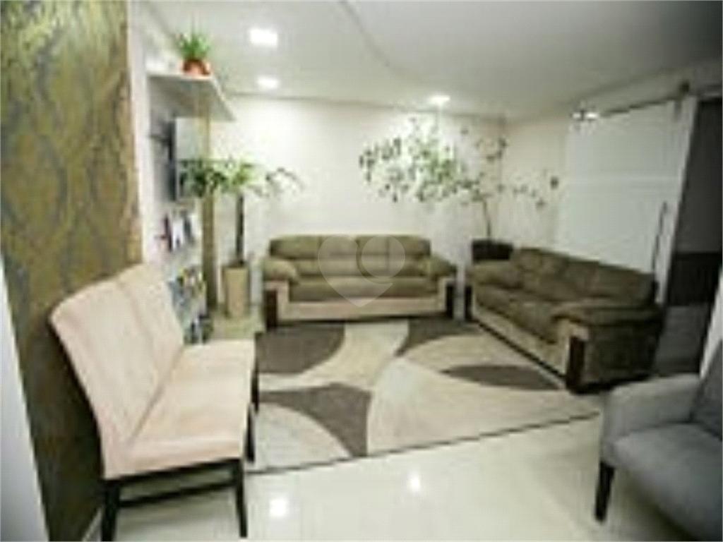 Venda Casa Santos Campo Grande REO388286 3