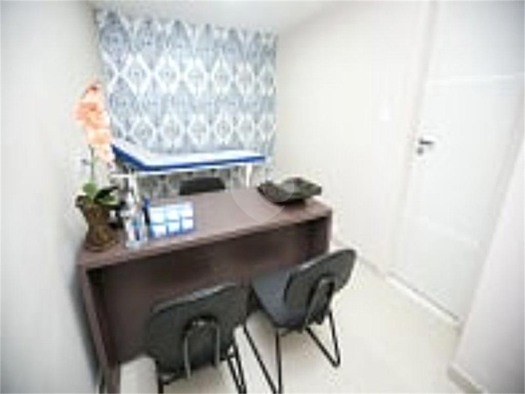 Venda Casa Santos Campo Grande REO388286 10