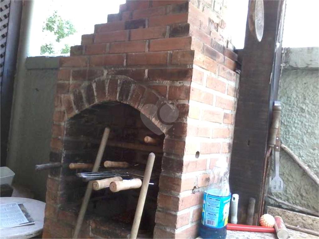 Venda Casa Rio De Janeiro Grajaú REO388292 5