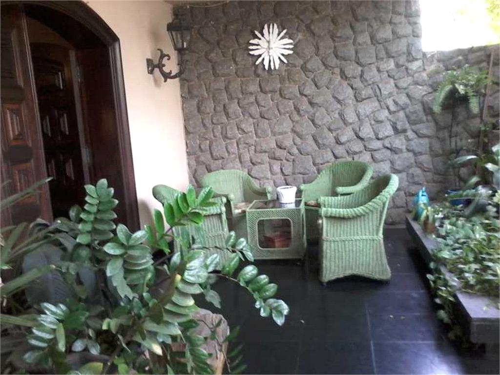 Venda Casa Rio De Janeiro Grajaú REO388292 7
