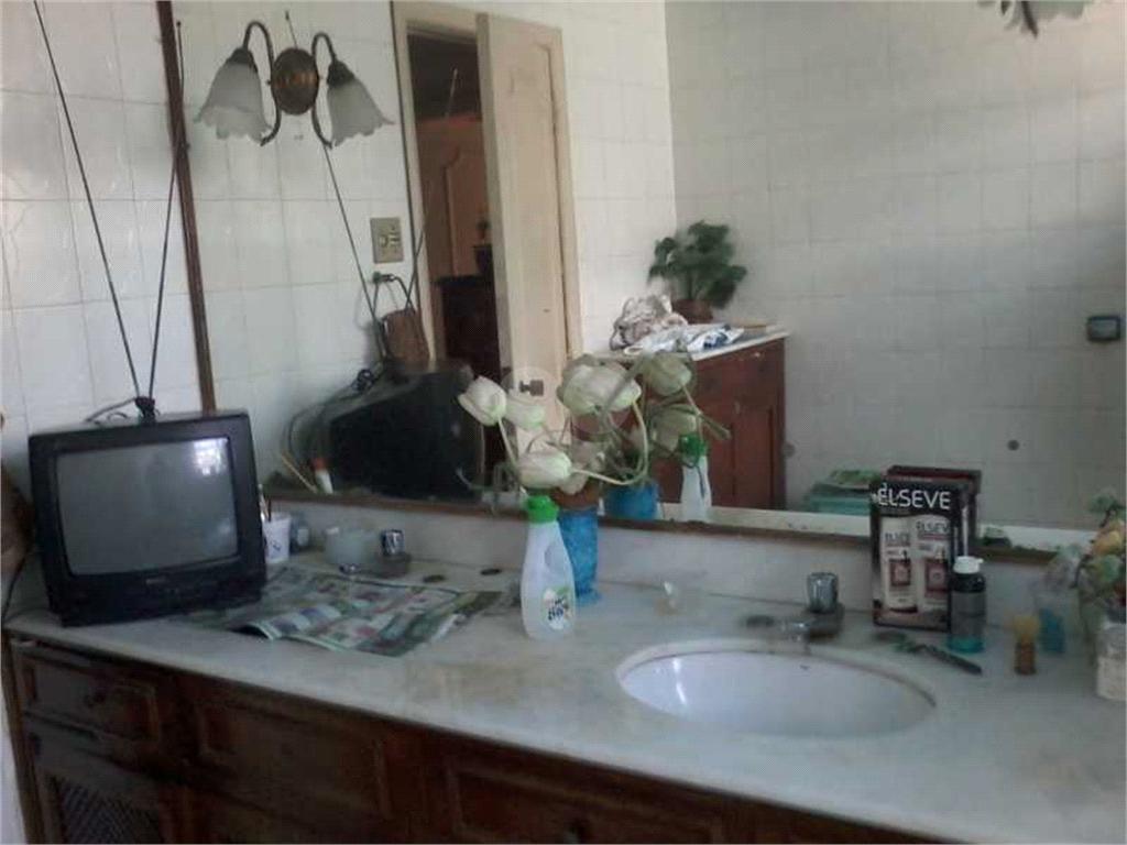 Venda Casa Rio De Janeiro Grajaú REO388292 22