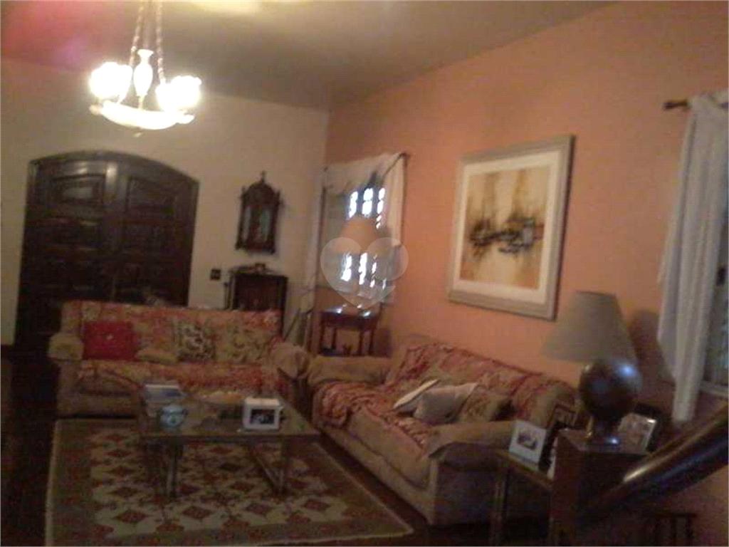 Venda Casa Rio De Janeiro Grajaú REO388292 3