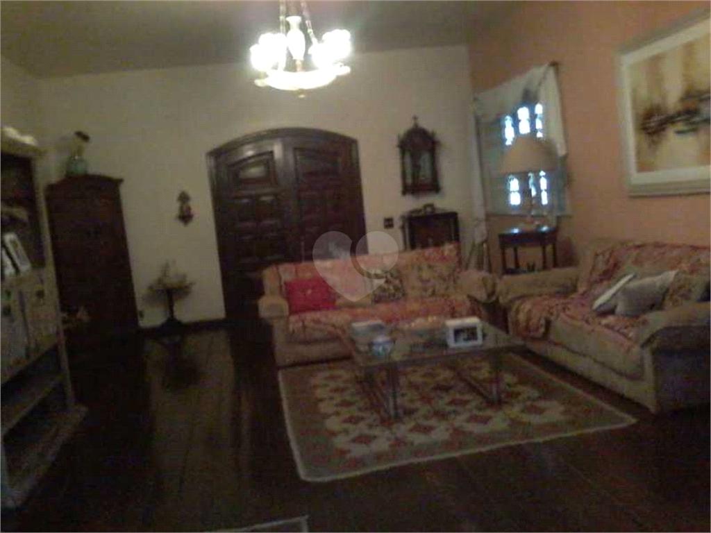Venda Casa Rio De Janeiro Grajaú REO388292 4