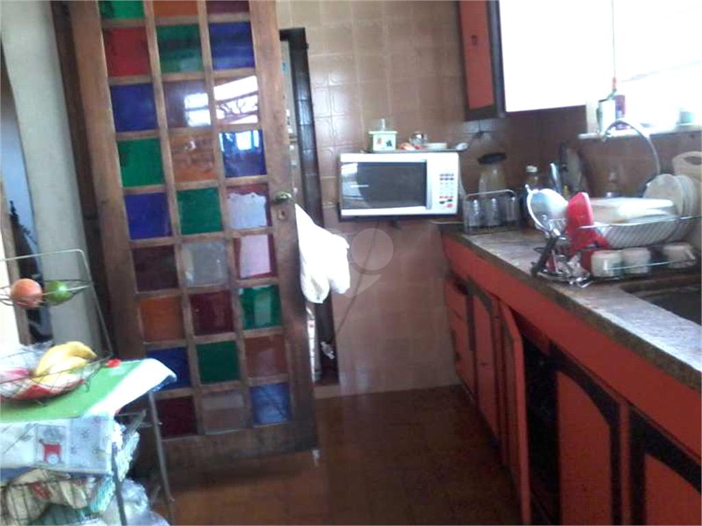 Venda Casa Rio De Janeiro Grajaú REO388292 19