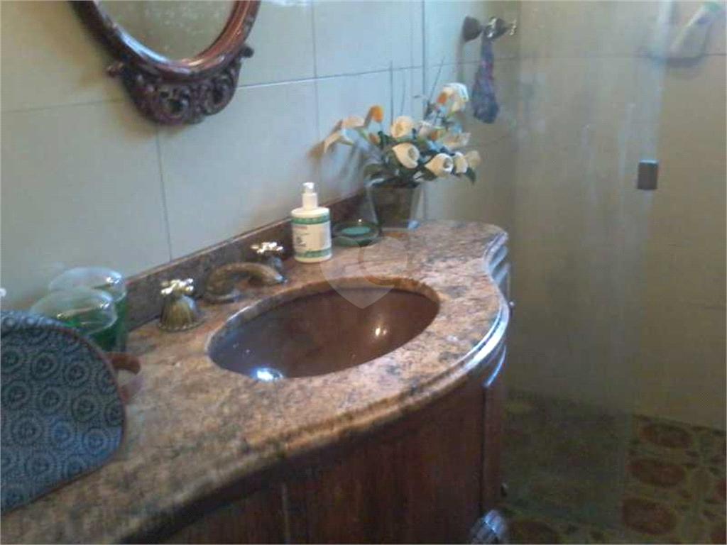 Venda Casa Rio De Janeiro Grajaú REO388292 13