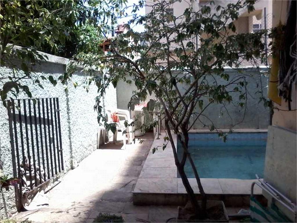 Venda Casa Rio De Janeiro Grajaú REO388292 1