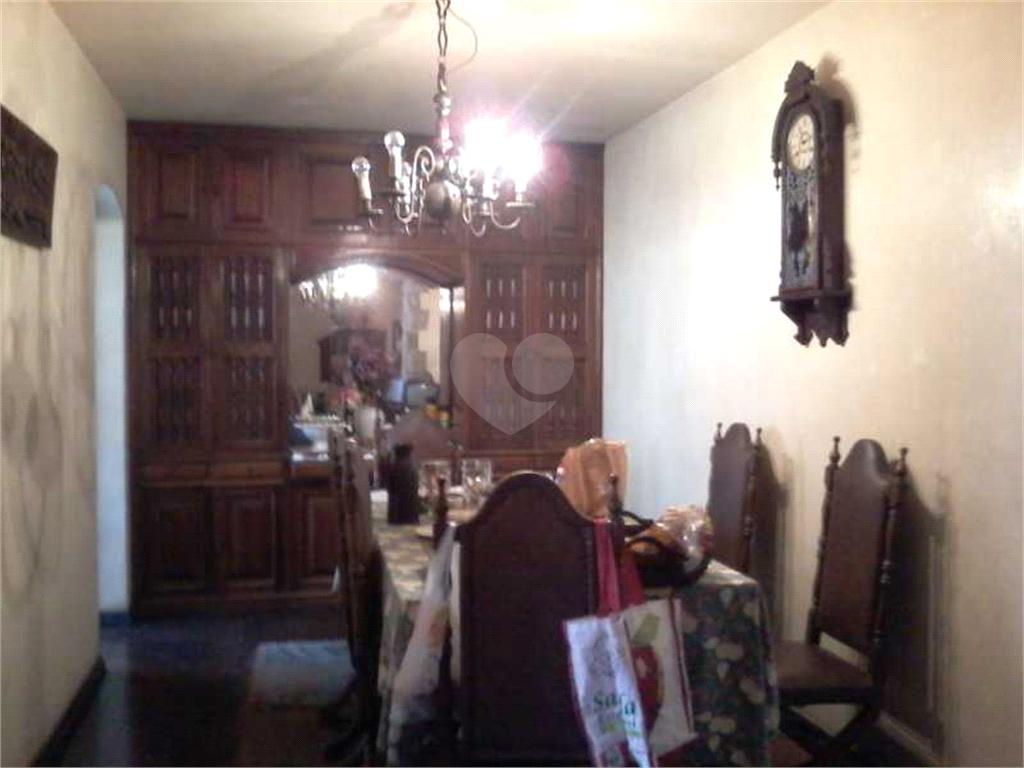 Venda Casa Rio De Janeiro Grajaú REO388292 9