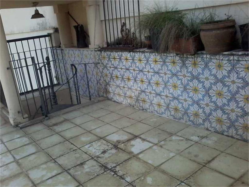 Venda Casa Rio De Janeiro Grajaú REO388292 20