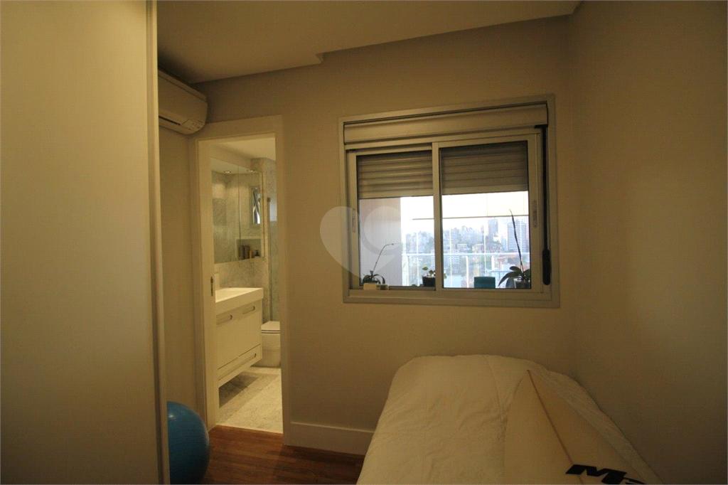 Venda Apartamento São Paulo Pinheiros REO388396 25