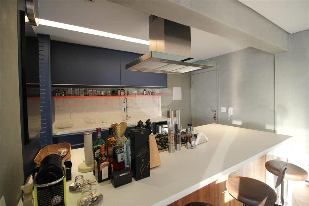 Venda Apartamento São Paulo Pinheiros REO388396 14