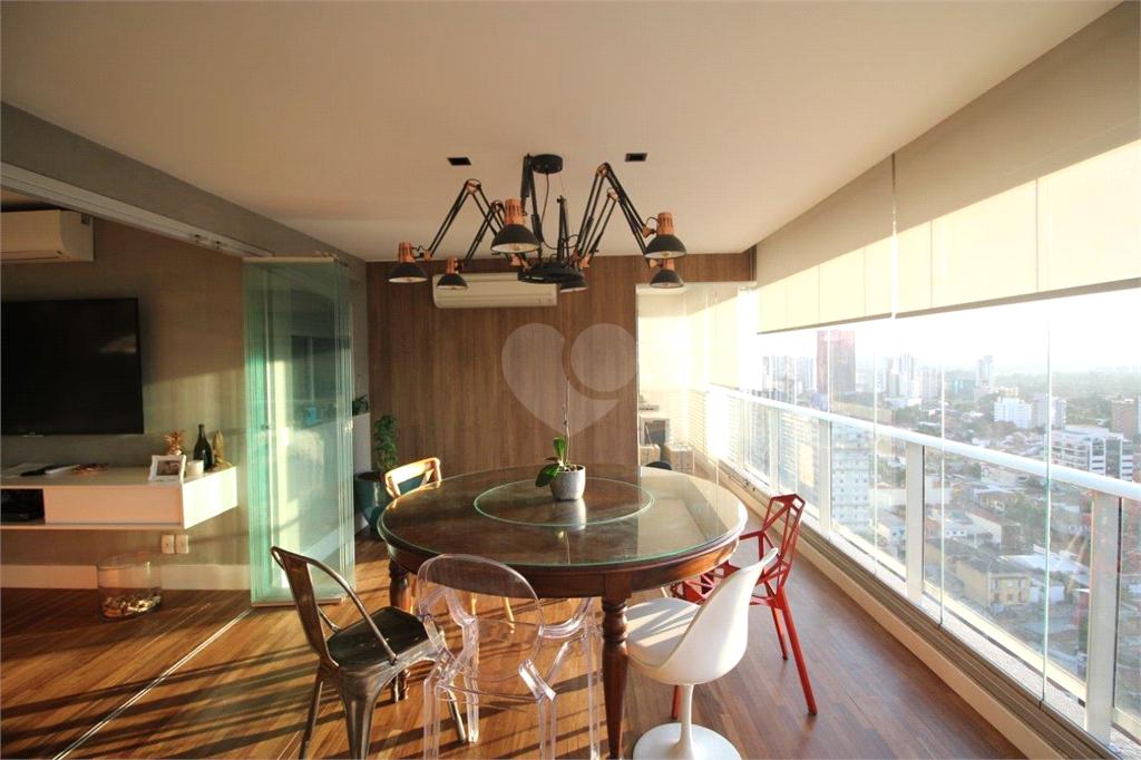 Venda Apartamento São Paulo Pinheiros REO388396 9