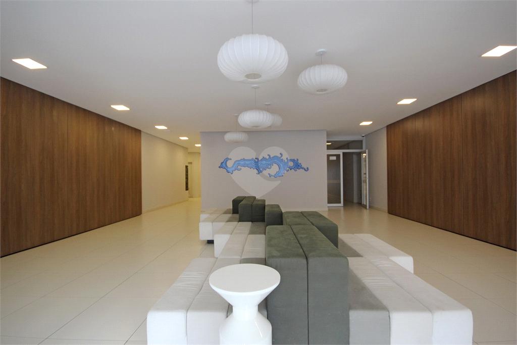 Venda Apartamento São Paulo Pinheiros REO388396 44