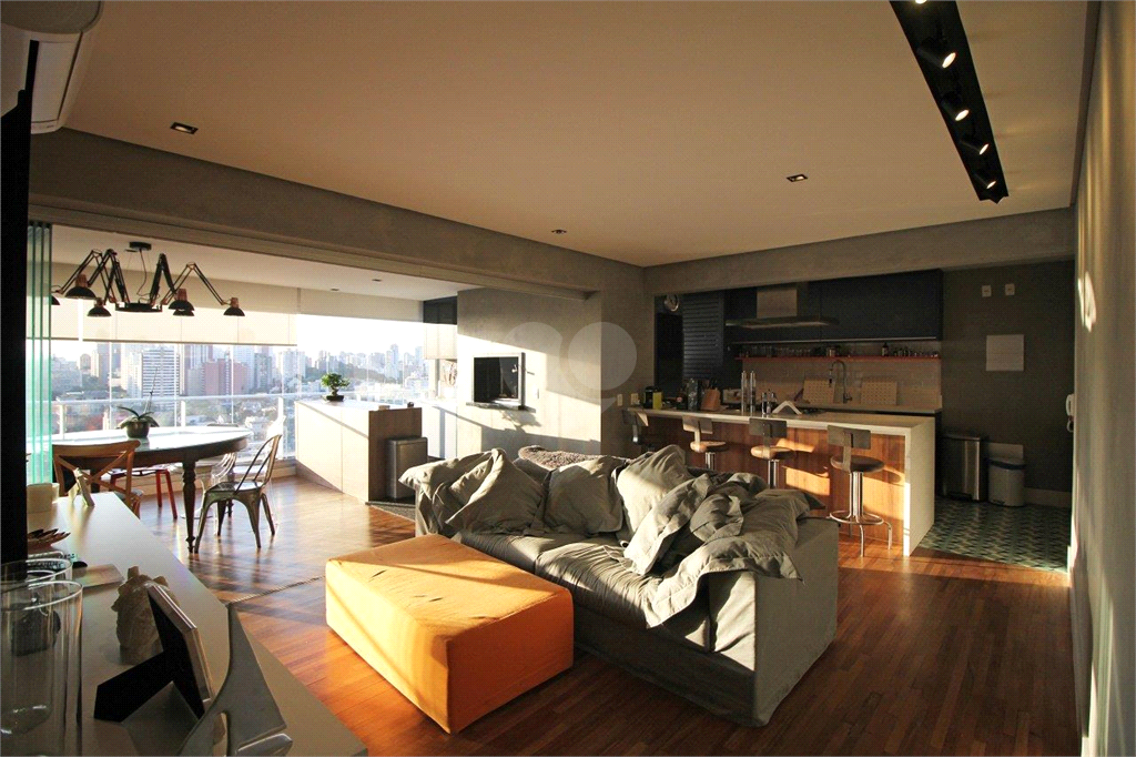 Venda Apartamento São Paulo Pinheiros REO388396 6