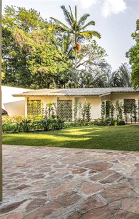 Venda Casa São Paulo Jardim América REO388515 12