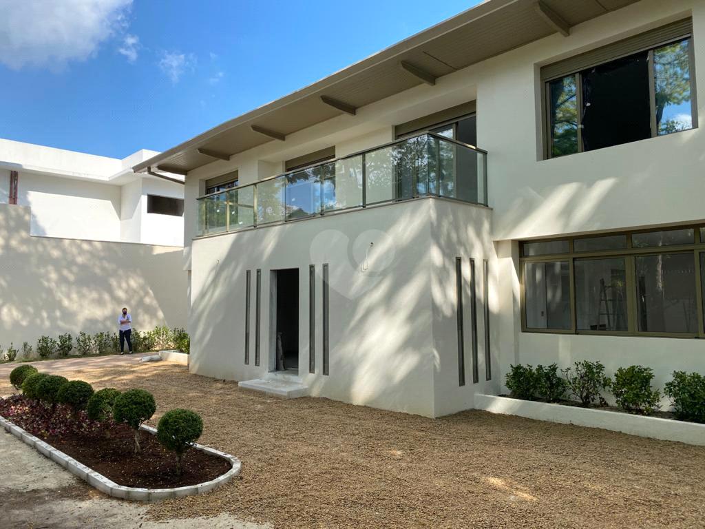 Venda Casa São Paulo Jardim América REO388515 3