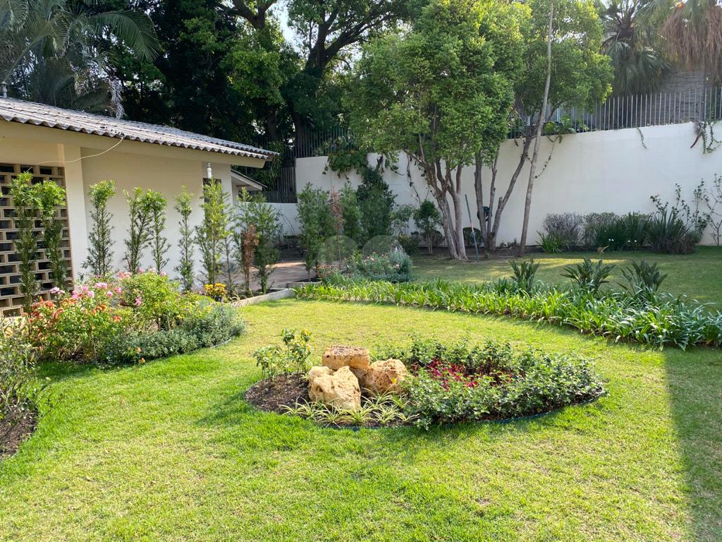 Venda Casa São Paulo Jardim América REO388515 56