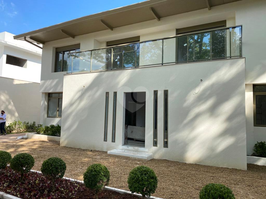 Venda Casa São Paulo Jardim América REO388515 55