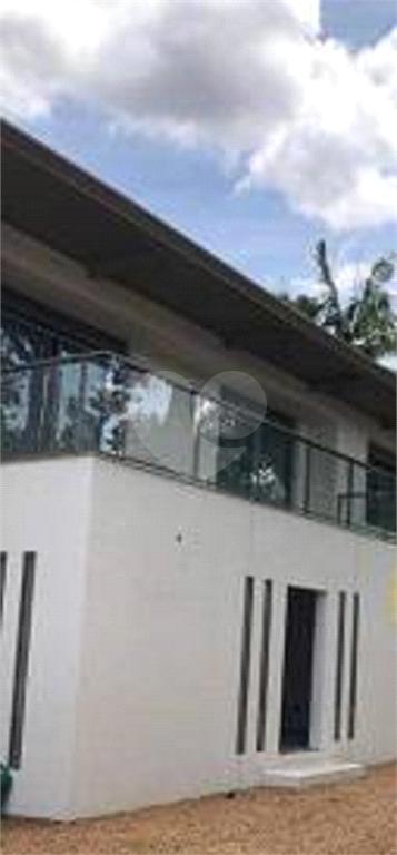 Venda Casa São Paulo Jardim América REO388515 8