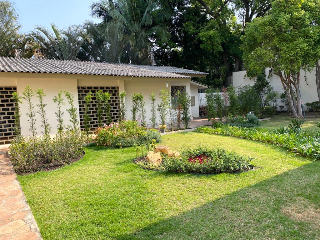 Venda Casa São Paulo Jardim América REO388515 59