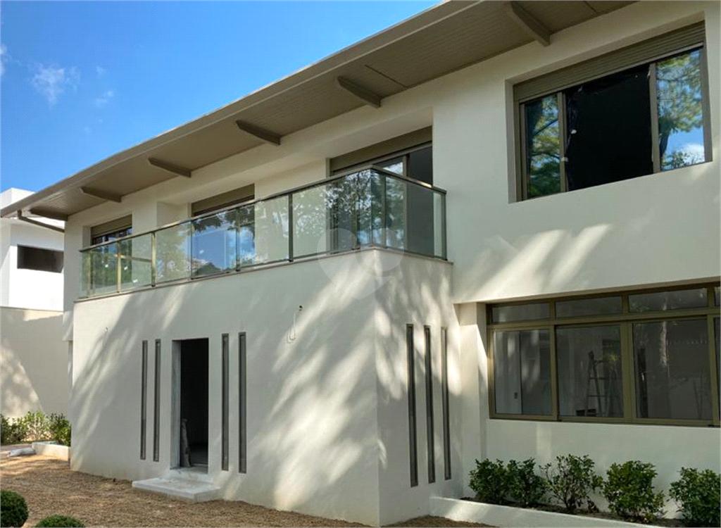 Venda Casa São Paulo Jardim América REO388515 47