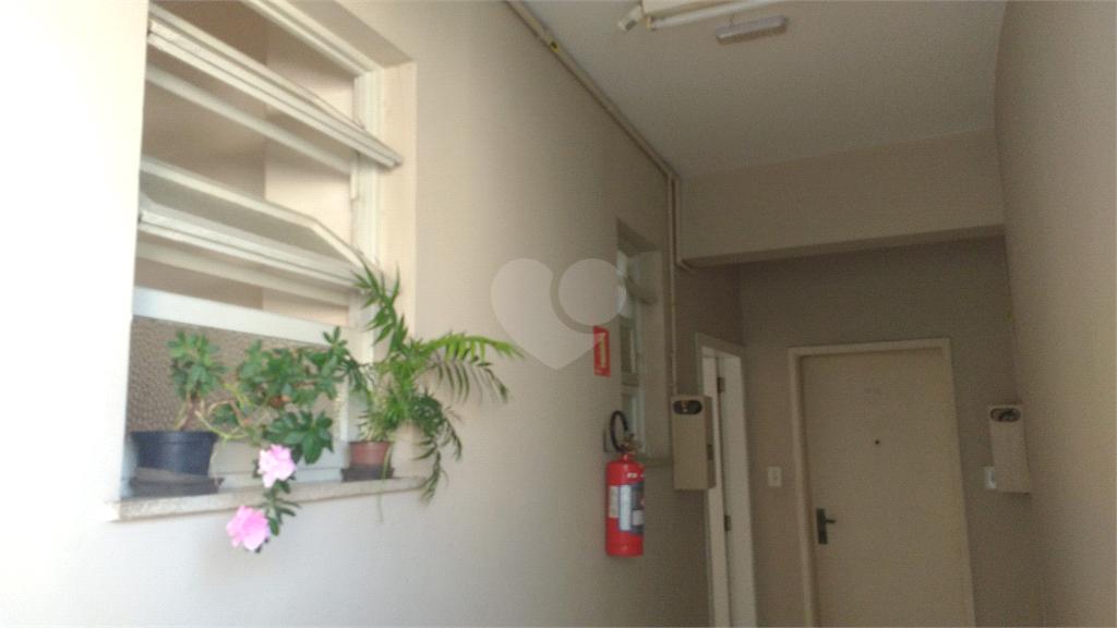Venda Apartamento São Vicente Centro REO388534 28
