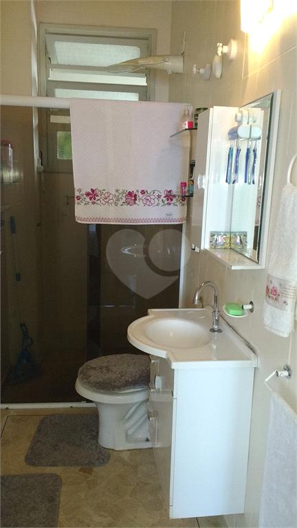 Venda Apartamento São Vicente Centro REO388534 23