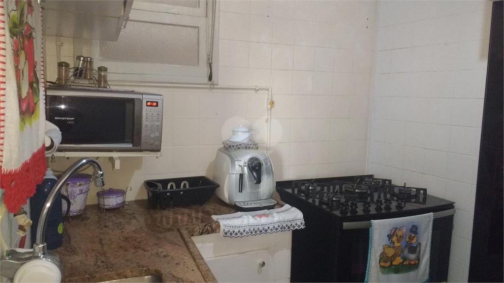 Venda Apartamento São Vicente Centro REO388534 10