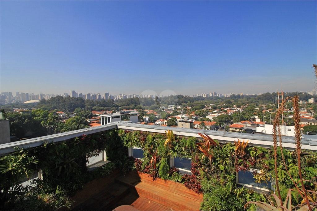 Venda Cobertura São Paulo Jardim Paulista REO388628 4