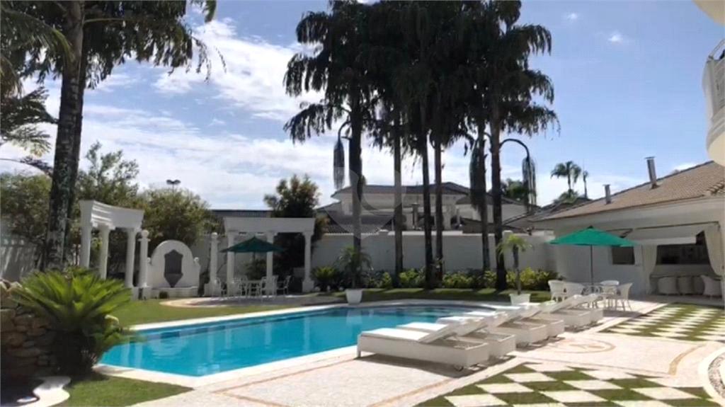 Venda Casa Guarujá Parque Enseada REO388631 8