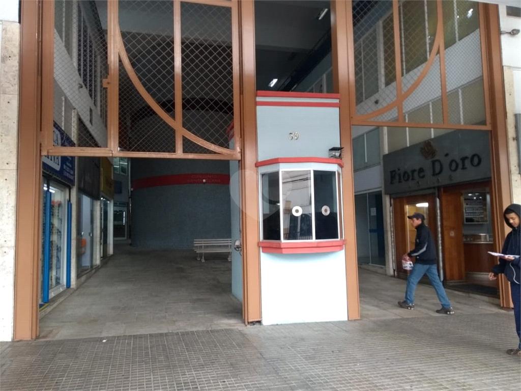 Venda Apartamento Sorocaba Centro REO388728 2