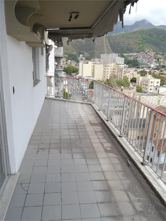 Venda Apartamento Rio De Janeiro Engenho Novo REO388738 1