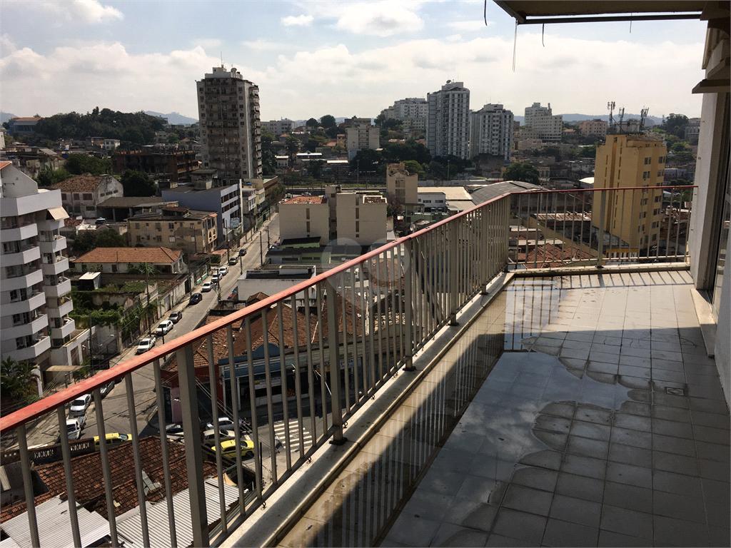 Venda Apartamento Rio De Janeiro Engenho Novo REO388738 4