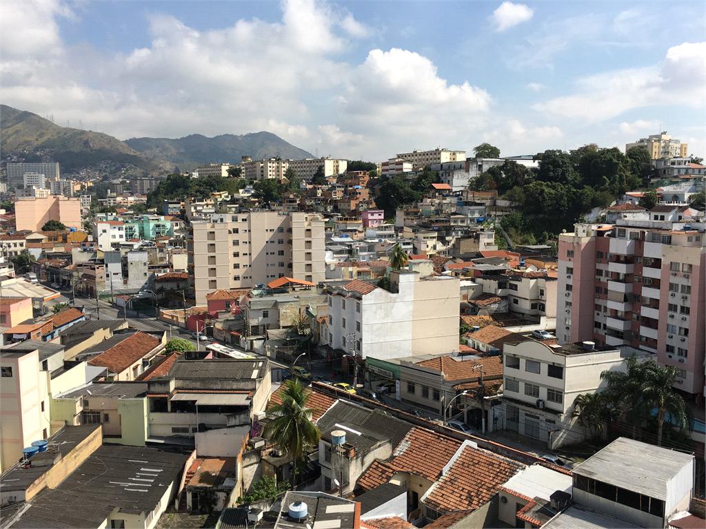 Venda Apartamento Rio De Janeiro Engenho Novo REO388738 21