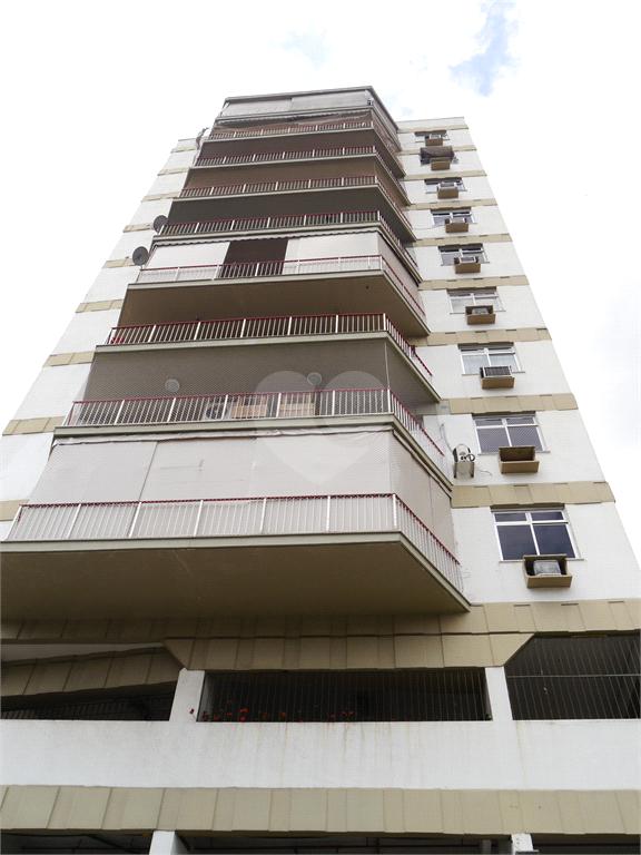 Venda Apartamento Rio De Janeiro Engenho Novo REO388738 26