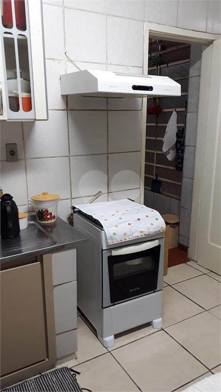 Venda Apartamento São Paulo Pinheiros REO388826 8